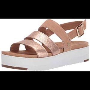 New Ugg Braelynn Sandals